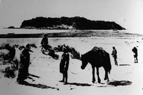 中村屋羊羹店の歴史